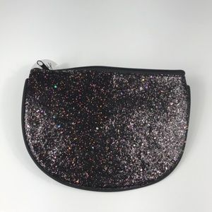 Glittery Adjustable Fanny Pack